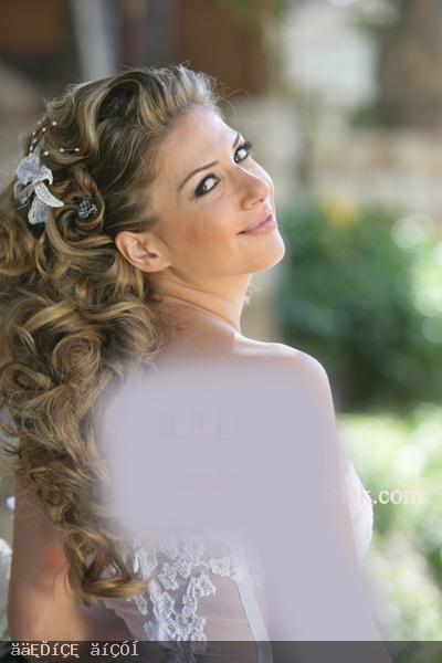 تسريحات تسريحات للعروسه hairstyles
