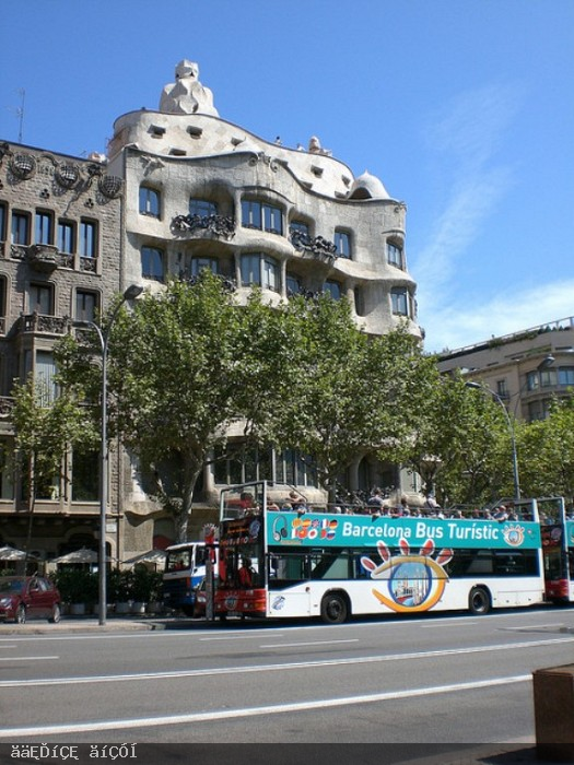 برشلونه اجمل مدن اسبانيا 120520155501pges