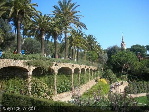 برشلونه اجمل مدن اسبانيا 120520155502m4Tu